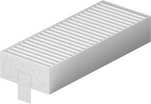 Bosch HEZ9VEDU0, Akustikfilter