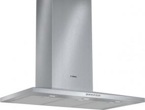 Bosch DWW097A50 Edelstahl Wandesse, 90 cm Walmdach-Design