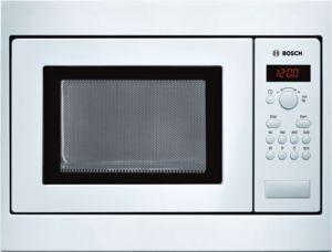 Bosch HMT75M521, Einbau-Mikrowelle
