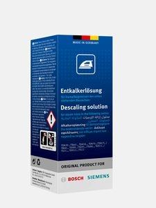 Bosch TDZ1101, Zubehör für Bügeln