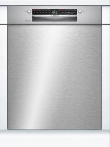 Bosch SMU4HBS01D, Unterbau-Geschirrspüler (D)