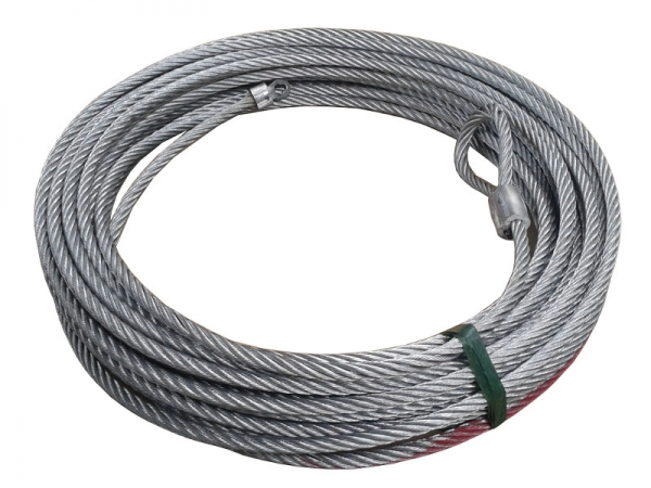 Prime Tech ® Seil für Seilwinde 7620kg