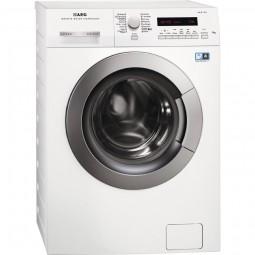 AEG Lavamat L74489WFL Waschmaschine; 8 kg Fassungsvermögen; EEK:A+++