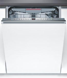 Bosch SMV46MX03D, Vollintegrierter Geschirrspüler (D)