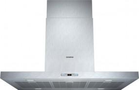 Siemens LF98BB542 Edelstahl Edelstahl 90 cm Insel-Esse