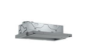 Bosch DFL064A52, Flachschirmhaube (A)