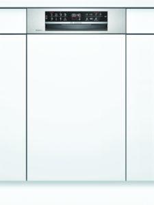 Bosch SPI6ZMS35E, Teilintegrierter Geschirrspüler (C)