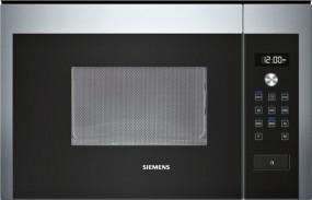 Siemens Einbau-Mikrowellengerät HF15M564 Mikrowelle