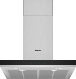 Siemens LC67BHM50, Wandesse (B)