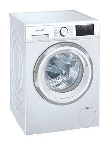 Siemens WM14UR90, Waschmaschine, Frontlader (C)