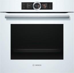 Bosch HSG636BW1 Polar Weiß Dampfbackofen