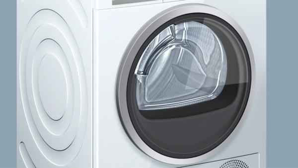 Siemens trockner kondenstrockner wärmepumpe garantie in köln