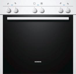 Siemens HE10AB220 weiß Einbauherd