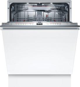 Bosch SMV6ZDX49E, Vollintegrierter Geschirrspüler (C)