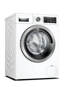 Bosch WAX32M10, Waschmaschine, Frontlader (C)