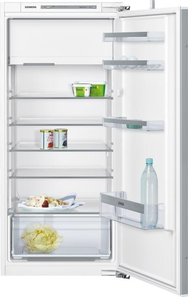 Siemens KI42LVF30 Einbau-Kühlautomat Flachscharnier-Technik IQ300