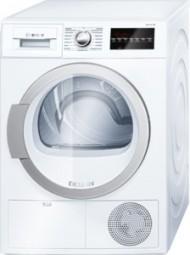 Bosch WTG 86480 Luftkondenstrockner