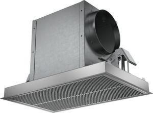 Bosch DIZ1JC5C6, Clean Air Plus Umluftset