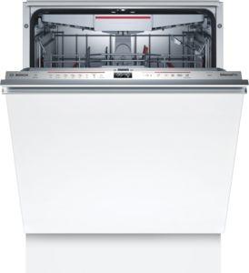 Bosch SMV6ECX69E, Vollintegrierter Geschirrspüler (D)