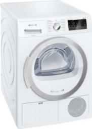 Siemens WT 45 H280 Wärmepumpen-Trockner Extraklasse