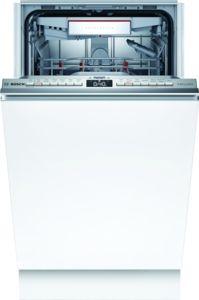 Bosch SPV6ZMX00D, Vollintegrierter Geschirrspüler (C)