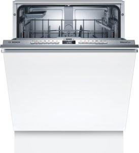 Bosch SMV4HAX48E, Vollintegrierter Geschirrspüler (D)
