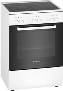 Bosch HKA090220, freistehener Elektroherd (A)