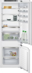 Siemens KI87SAD30 Einbau-Kühl-Gefrier-Kombination Festtür, softEinzug mit Türdä