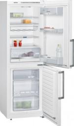 SIEMENS KG33VEW32 Extraklasse iQ300, Freistehende Kühl-Gefrier-Kombination mit Gefrierbereich unten,
