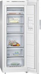 Siemens GS29NEW30 Stand-Gefrierschrank, noFrost Türen weiß Extraklasse