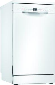Bosch SPS2IKW10E, Freistehender Geschirrspüler (F)