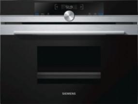 Siemens CD 634 GBS1 Kompaktdampfgarer