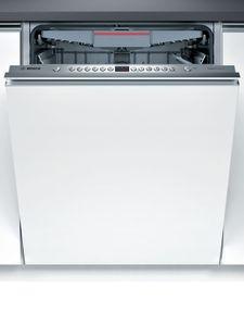 Bosch SMV46NX03E, Vollintegrierter Geschirrspüler (E)