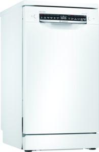 Bosch SPS4ELW00D, Freistehender Geschirrspüler (D)