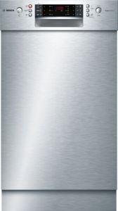 Bosch SPU66PS00E, Unterbau-Geschirrspüler (E)