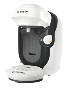 Bosch TAS1104, Kapselmaschine