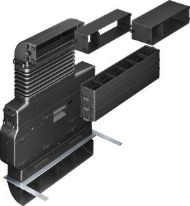 Bosch HEZ381501, Umluftset