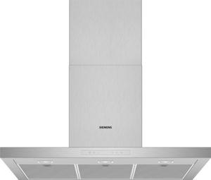 Siemens LC97BCP50, Wandesse (A)