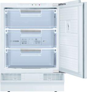 Bosch GUD15A55, Unterbau-Gefrierschrank (A+)