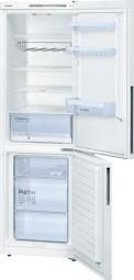 Bosch KGV36VW32 Türen weiß Kühl-/Gefrier-Kombination