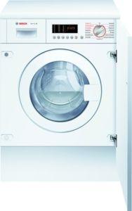 Bosch WKD28542, Einbau-Waschtrockner