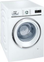 Siemens WM14W490 Extraklasse iQ700, Waschmaschine, Frontloader, 8 kg, 1400 U/min.