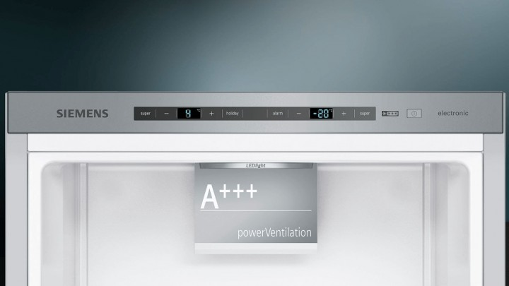 Siemens Kühlschrank Hotline : Siemens kg eei p kühl gefrier kombination türen edelstahl