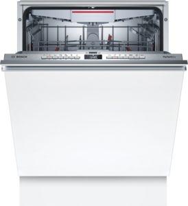 Bosch SMV6ZCX07E, Vollintegrierter Geschirrspüler (C)