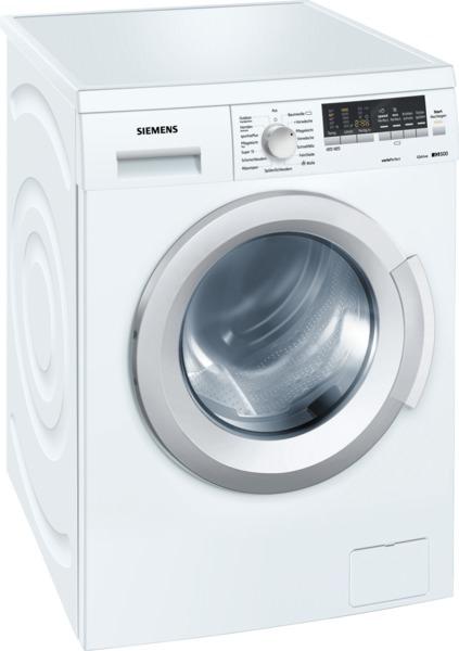 Siemens WM14Q4X2 Waschvollautomat
