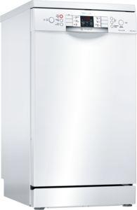 Bosch SPS46IW00D, Freistehender Geschirrspüler (E)