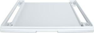 Bosch WTZ27400, Zubehör für Waschen/Trocknen