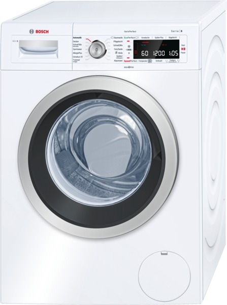 Bosch WAW28640 Waschvollautomat
