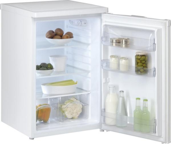 Bauknecht KR 185 A++ - Kühlschrank - 25 % weniger Energieverbrauch dank Energieeffizienzklasse A++ -