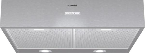 siemens lu29050 edelstahl 60 cm unterbauhaube siemens. Black Bedroom Furniture Sets. Home Design Ideas